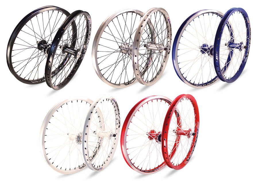 Excess Wheels are in stock