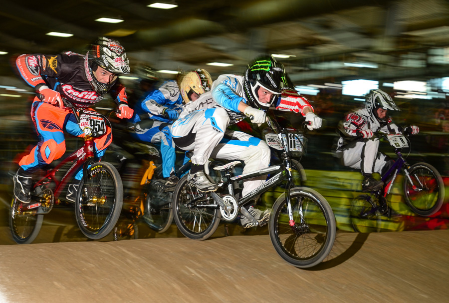 USA BMX Grand Nationals Wrap up