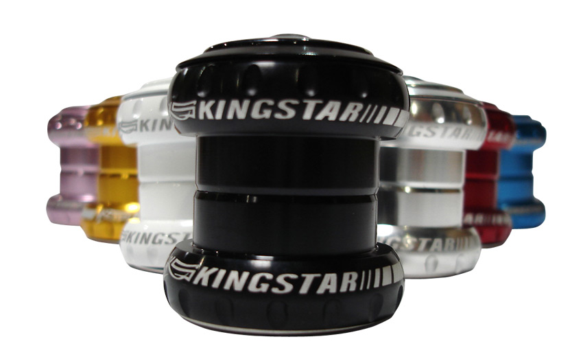 New Kingstar Headsets now in stock!