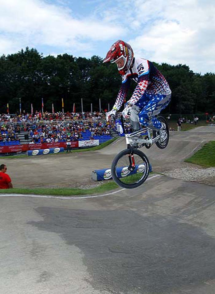 UCI BMX Supercross #3 London