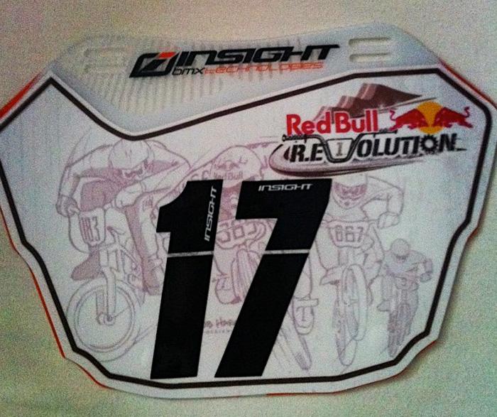 Redbull R.Evolution Race