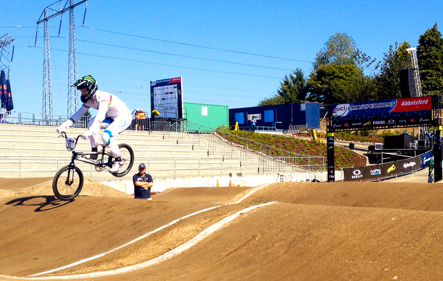 UCI BMX World Cup Finals