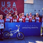 Chase BMX Supports the USA Cycling Jr Devo Program