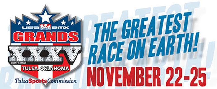 USA BMX Chase BMX / BRG Giveaway