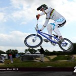 Chase BMX UCI SX #3 Wrap up / Connor Fields Bike Check
