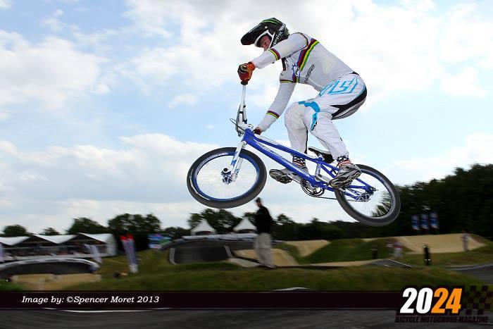 Chase Bmx Uci Sx 3 Wrap Up Connor Fields Bike Check Bmx
