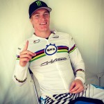 Connor Fields wins UCI BMX Super Cross #3 Super Finals