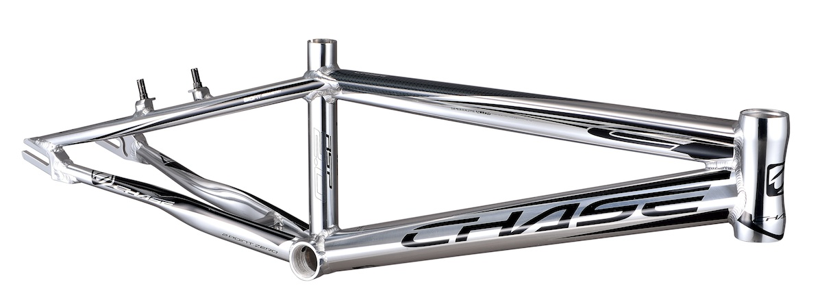 Chase RSP 2.0 Frame polished