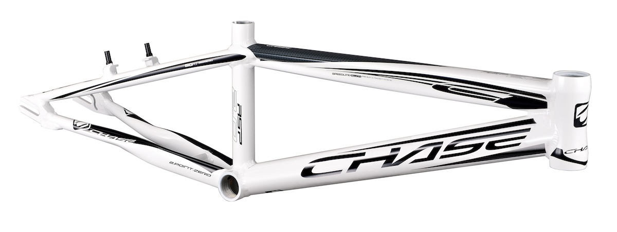 Chase RSP 2.0 Frame white
