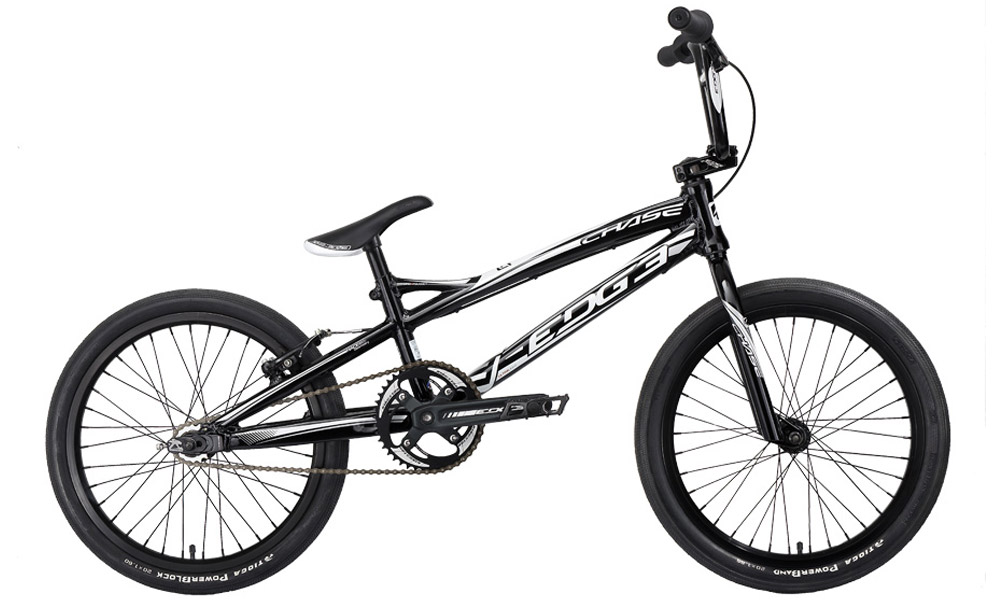 Chase Edge Bikes are now in Stock