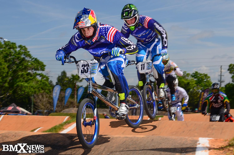 Chase BMX USA BMX Race Report – Oldsmar, Florida