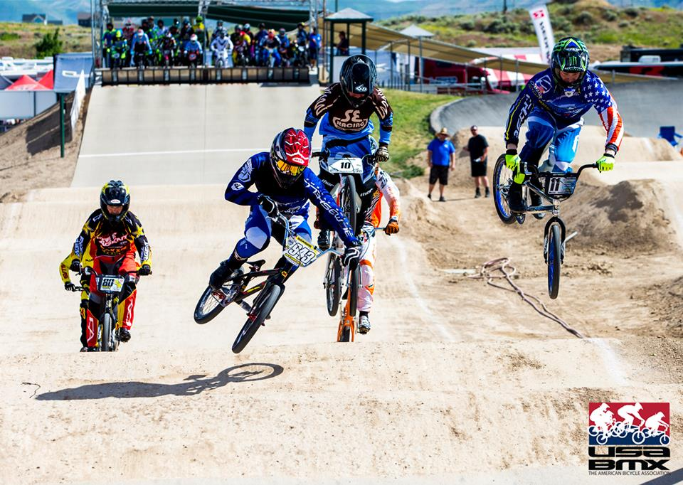 Chase BMX Race Report – USA BMX Utah