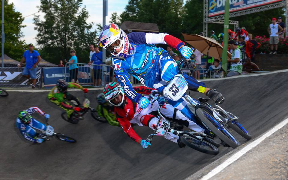 Chase Bicycles Race Report – USA BMX Derby City Nationals