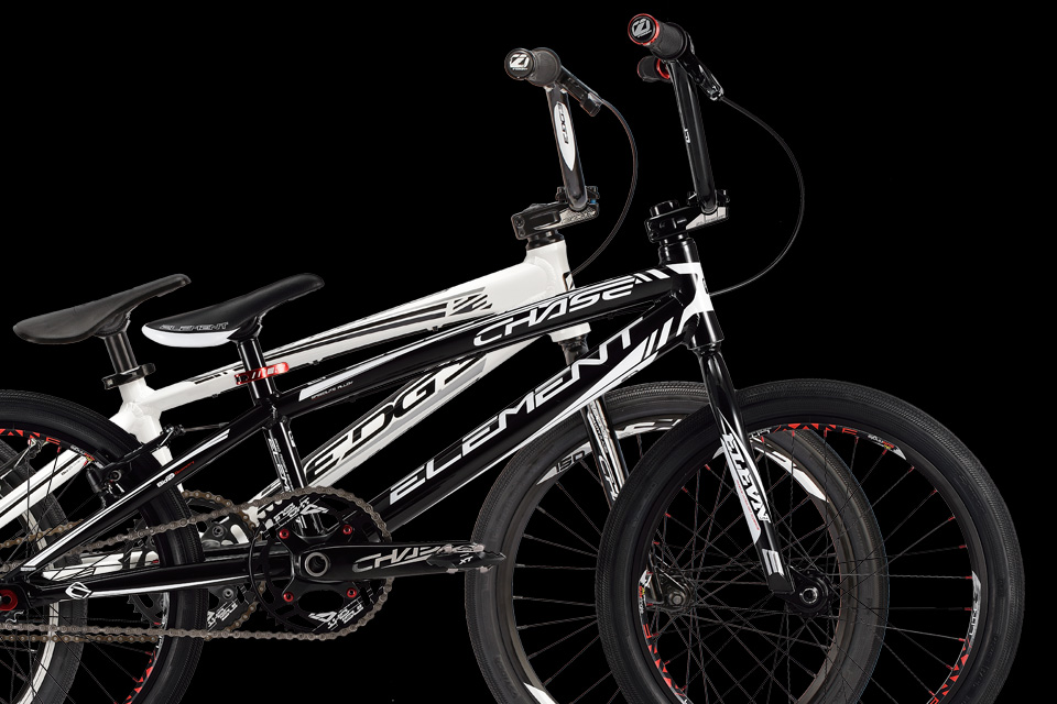 2015 Chase Edge and Element Bikes are now in stock.