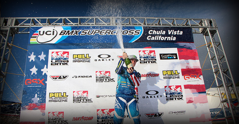 Chase Bicycles Race ReCap – UCI BMX Supercross Finals – Chula Vista, CA