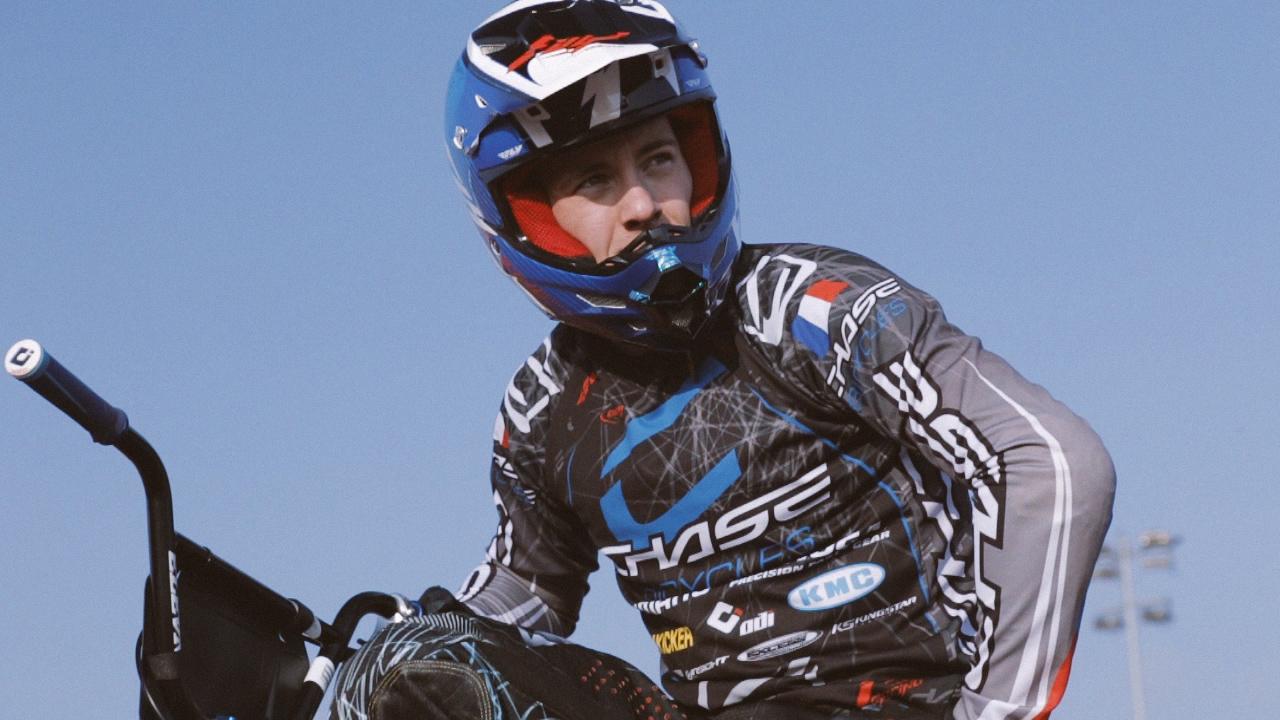 Rider Video Profile – Romain Mahieu