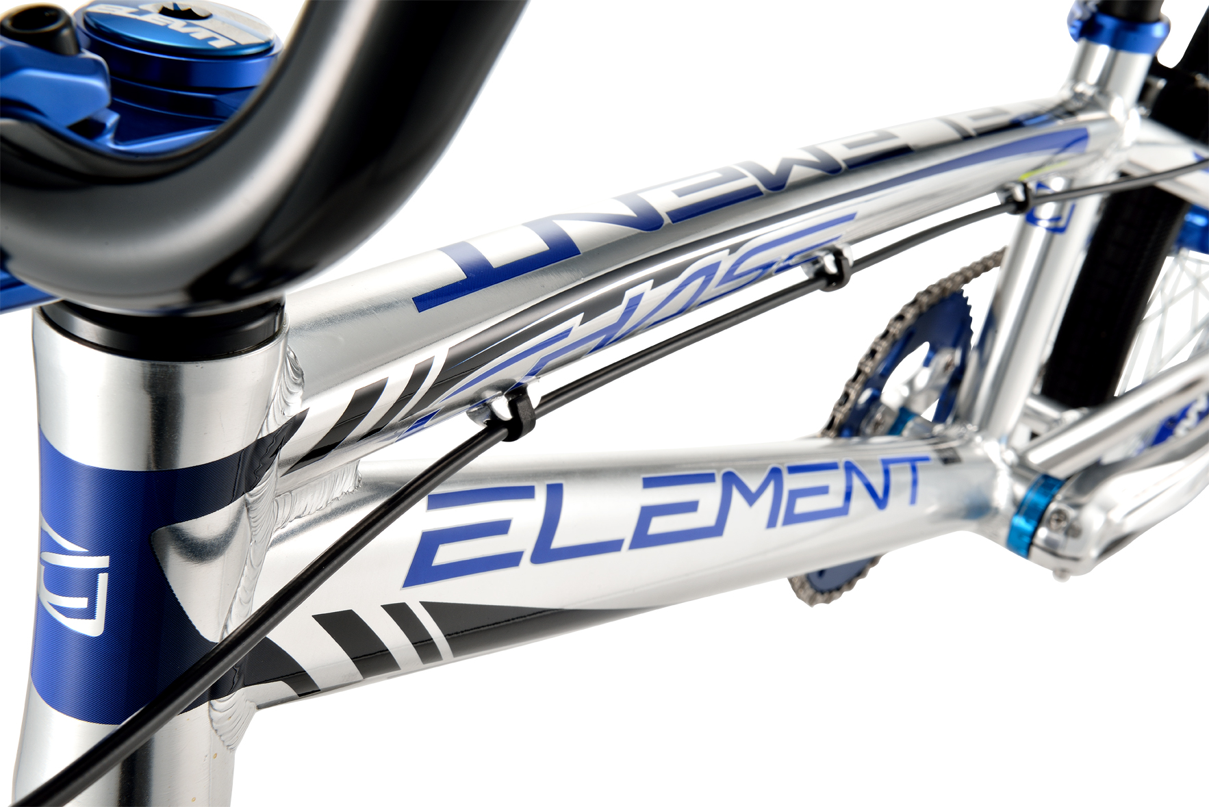 2016 Chase Element & Edge Complete bikes preview