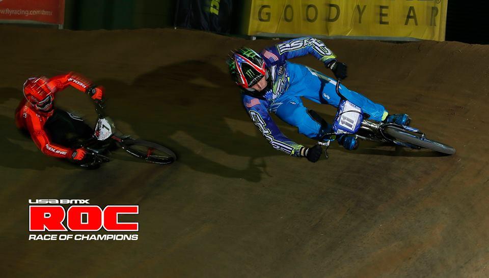 Connor Fields Wins USA BMX Race of Champions – Joris Daudet 4th