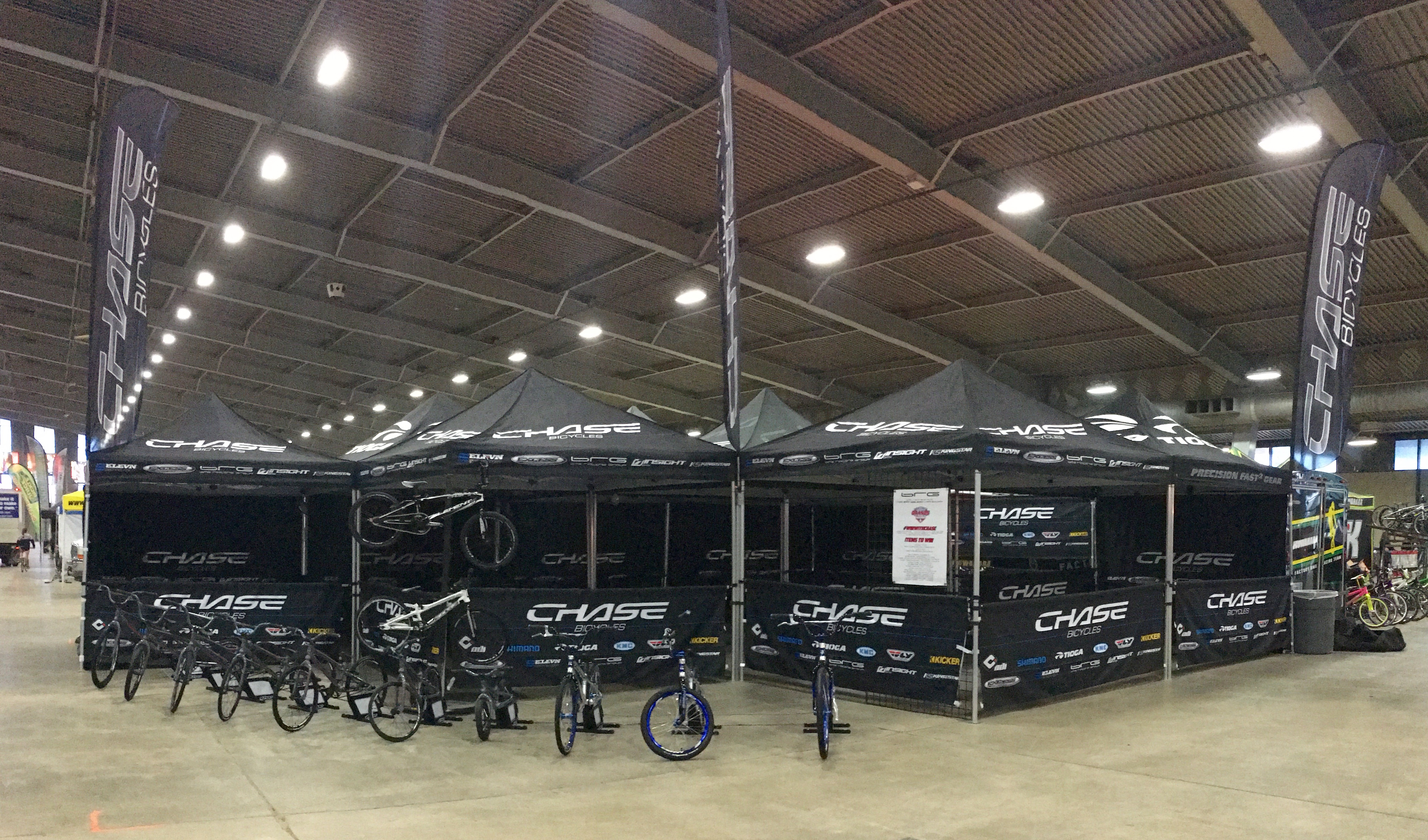 USA BMX Grands – #WinWithChase
