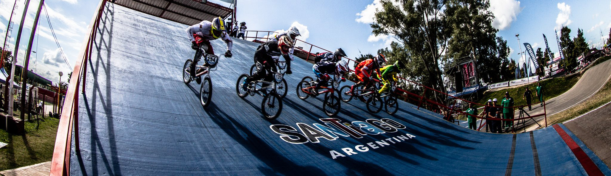 Chase BMX Video Race Re-Cap – UCI BMX SX #1 – Argentina