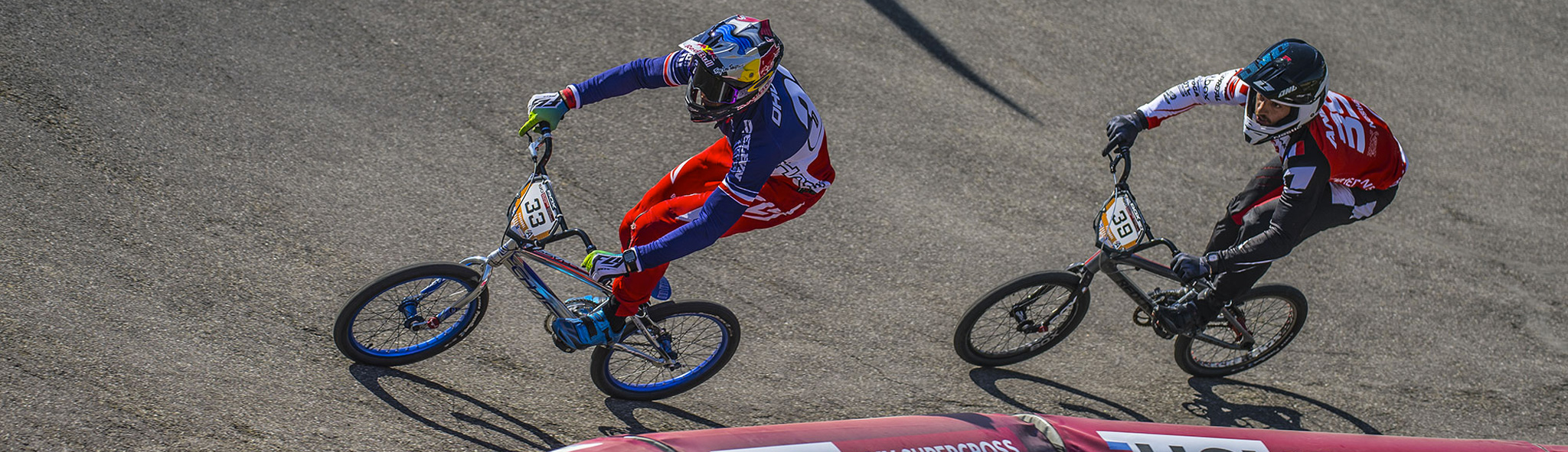 Chase BMX Video Race Report Recap – UCI BMX SX World Cup #3