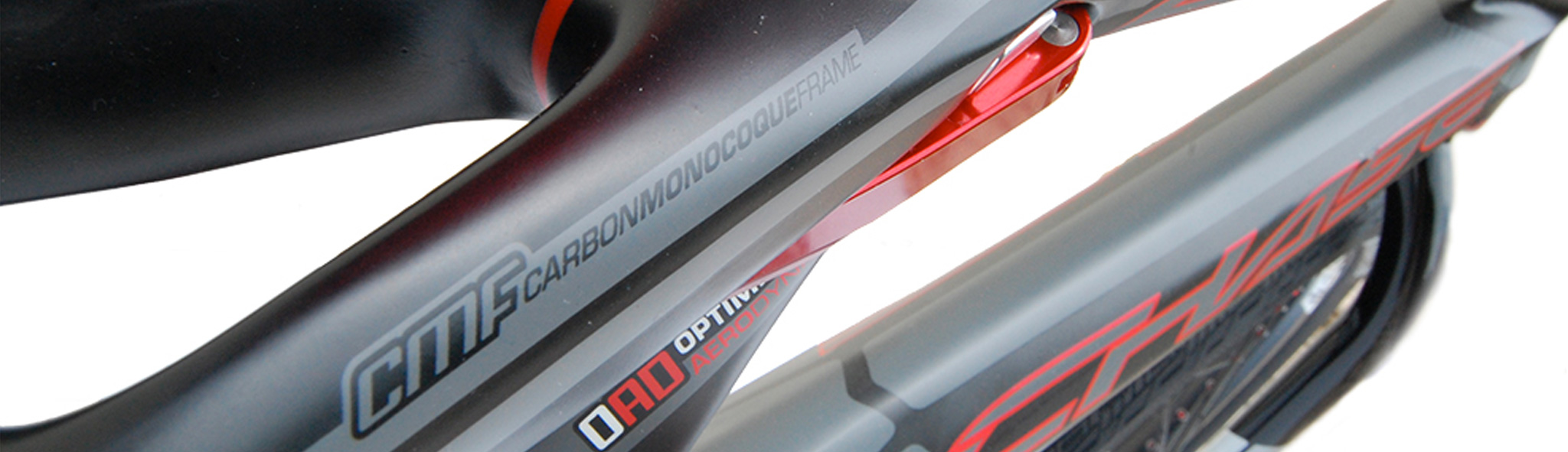 Sneak Peek for the Chase ACT Carbon BMX Frame