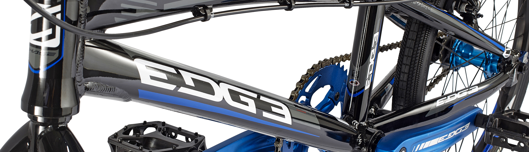 2017 Chase Edge bikes are here!