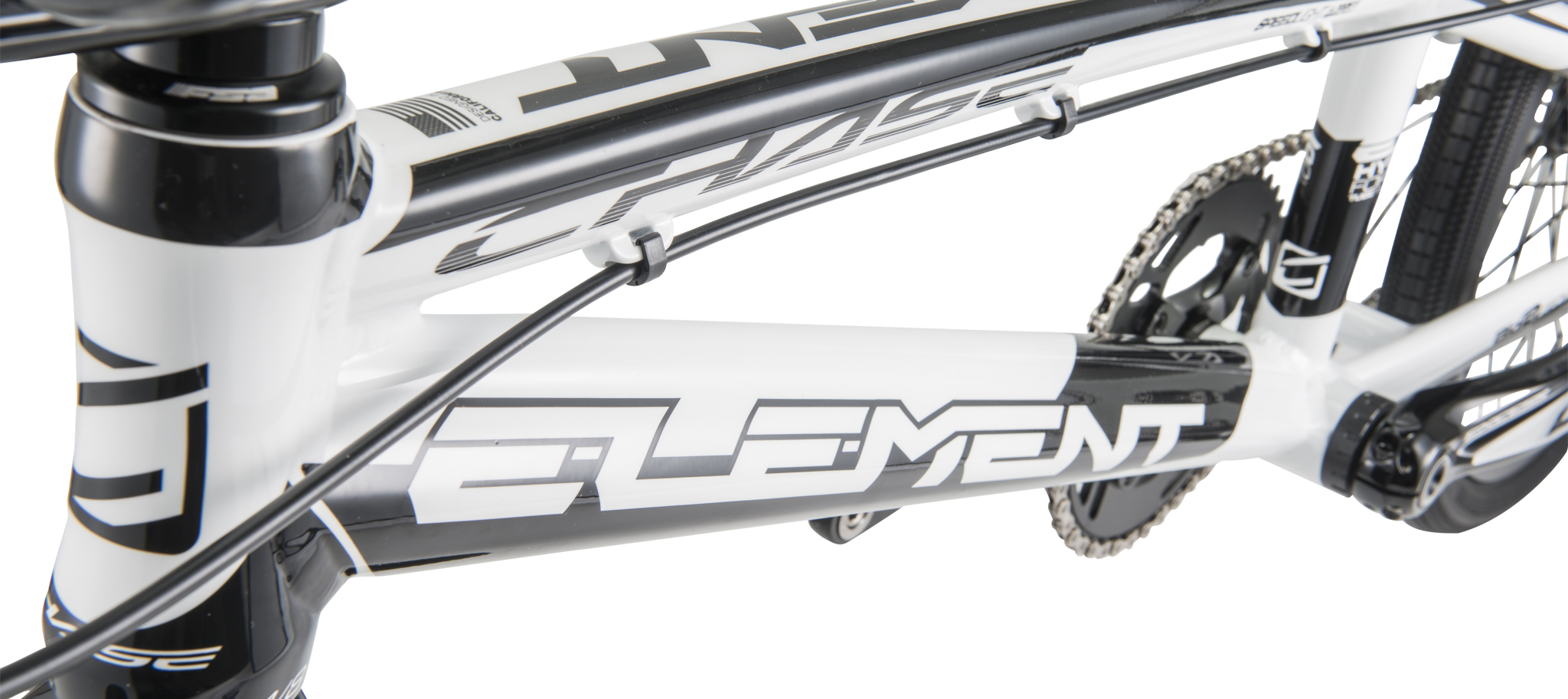 The 2018 Chase Element Bikes are now in stock!